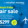 Fly Non-Stop from $299 Round-Trip!