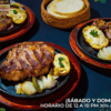 When Traveling to Monterrey, capital of the northeastern Mexican state of Nuevo León, Good eats are possible
