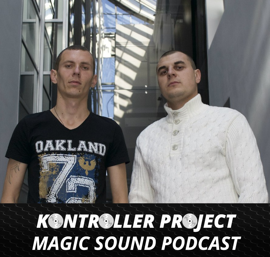 New Show for All The EDM Fans – The Kontroller Project