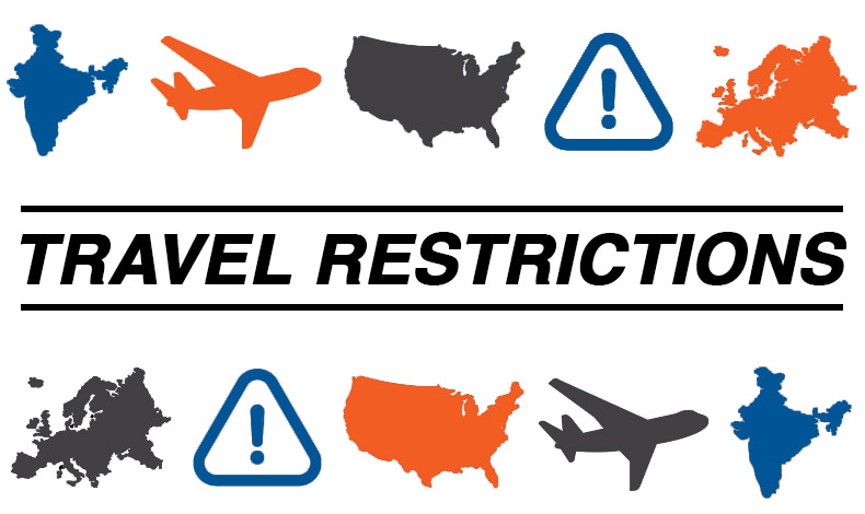 International travelers must now provide negative COVID-19 test to enter the U.S.
