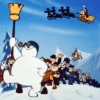 CBS Announces Christmas Specials from Rudolph the Red-Nosed Reindeer to Frosty the Snowman